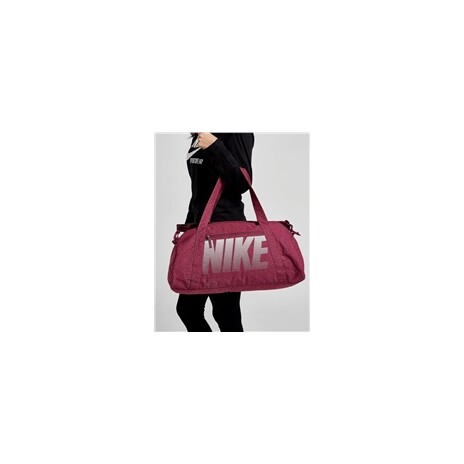 Nike Sport Duffle Bag for Women Pink