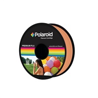 Polaroid 1kg Universal Premium PLA filament, 1.75mm/1kg - Orange