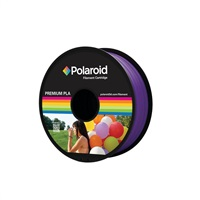 Polaroid 1kg Universal Premium PLA filament, 1.75mm/1kg - Purple