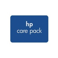 HP CPe - HP 3 year Pickup and Return Service for 2 year warranty Spectre Notebook