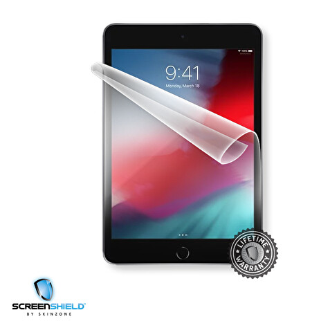 Screenshield APPLE iPad mini 5th (2019) Wi-Fi Cellular folie na displej