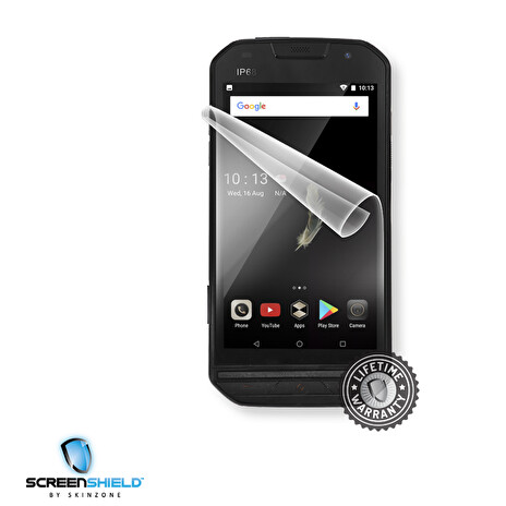 Screenshield DOOGEE S30 folie na displej