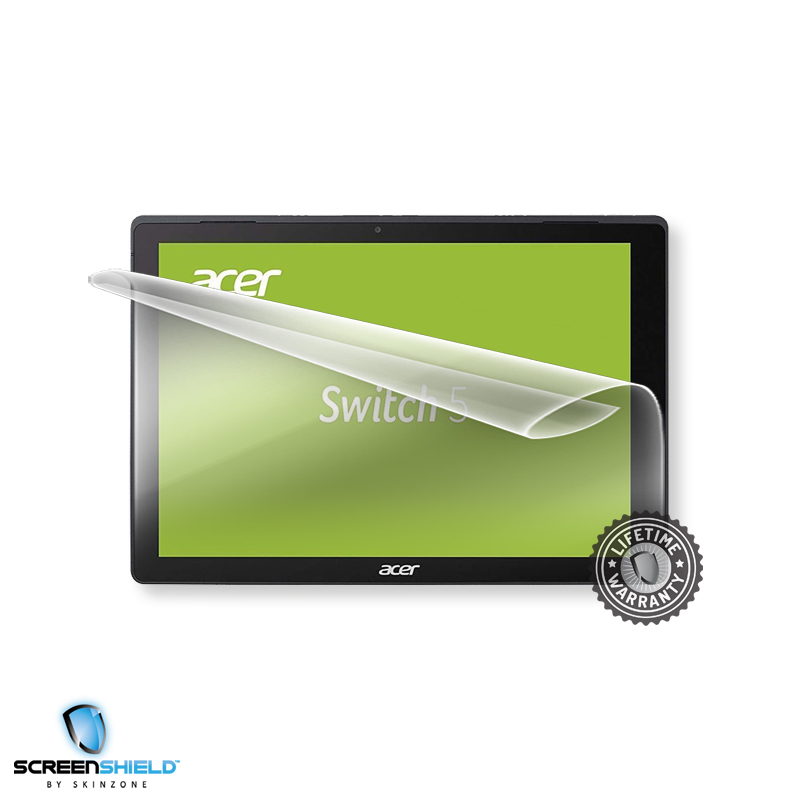 Screenshield ACER Switch 5 SW512 folie na displej