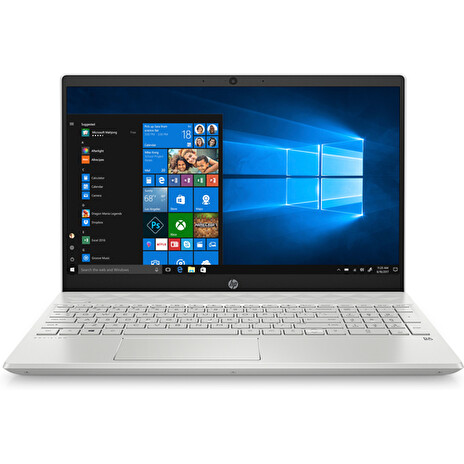 HP Pavilion 15-cs2005nc, i5-8265U, 15.6 FHD/IPS, MX250/2GB, 8GB, SSD 256GB, ., W10, 2/2/0, Ceramic white