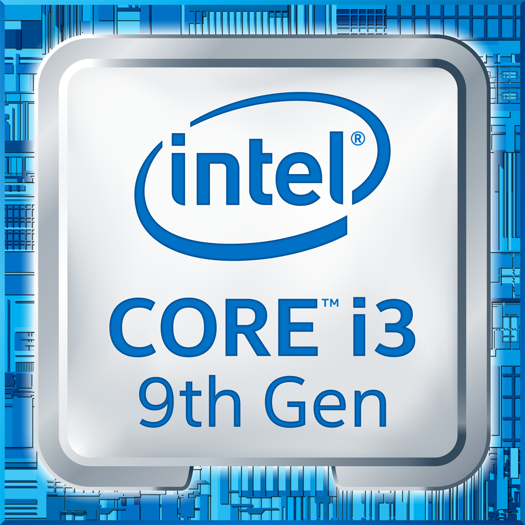 Intel Core i3-9100F / Coffee-Lake R / LGA1151 / max. 4,2GHz / 4C/4T / 6MB / 65W TDP / bez VGA / BOX