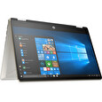 Notebook  HP Pavilion x360 14-dh0013nc; 14 FHD IPS;Core i7-8565U;16GB DDR4;512GB SSD;Intel UHD Graphics;Silver