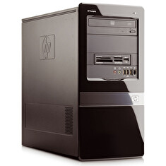 HP Compaq DX7500MT; Pentium E5200 2.5GHz/2GB DDR2/320GB HDD