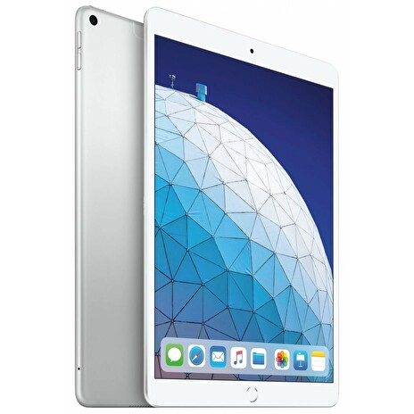 "Apple iPad Air 10,5"" Wi-Fi + Cellular 256GB - Silver"