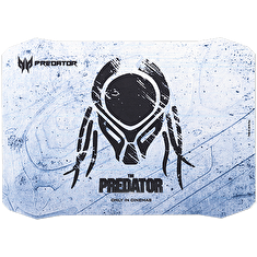 ACER FOX'S PREDATOR M SIZE MOUSEPAD (RETAIL PACK)