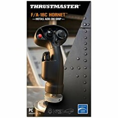 ThrustMaster F/A-18C Hornet HOTAS Grip Add-On - Joystick - kabelové - pro PC