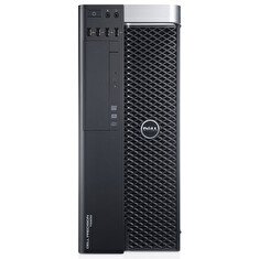 Dell Precision T5600; 2x Xeon E5-2603 1.8GHz/32GB RAM/256GB SSD + 4TB HDD
