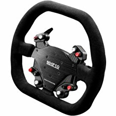 Thrustmaster COMPETITION WHEEL Add-On Sparco P310 Mod - Upevnění volantu