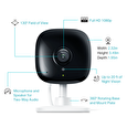 TP-LINK KC100 FHD WiFi Smart home Cam,Night vision