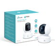 TP-LINK KC110 Full HD WiFi Smart Home Camera, Night vision