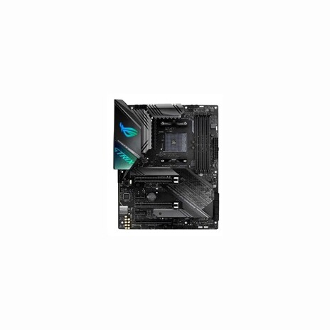 ASUS MB Sc AM4 ROG STRIX X570-F GAMING, AMD X570, 4xDDR4, VGA