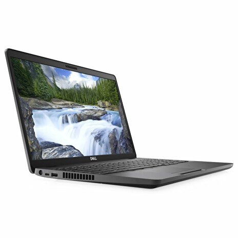 "DELL Latitude 5500/ i5-8265U/ 8GB/ 256GB SSD/ 15.6"" FHD/ W10Pro/ 3Y Basic on-site"