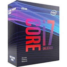 INTEL Core i7-9700F 3.0GHz/8core/12MB/LGA1151/No Graphics/Coffee Lake Refresh