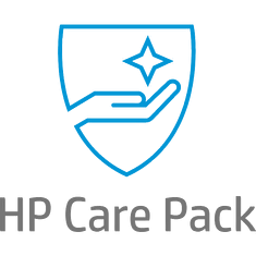 Electronic HP Care Pack 16 Hours (8 Travel) Of GSE service travel expenses included for high-cost destinations - Technická podpora - konzultace