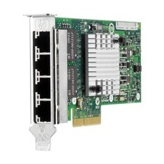 HP NC Ethernet 1Gb 4-port 366T Adapter