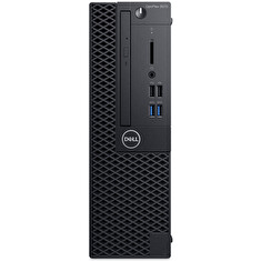 Dell Optiplex 3070 SF i3-9100/8GB/256GB SSD M2/W10P/3RNBD
