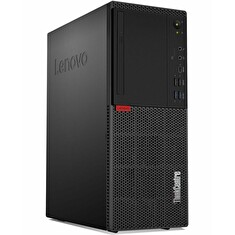 Lenovo ThinkCentre M720t/ TWR/ i7-9700/ 8GB DDR4/ 256GB SSD/ Intel UHD 630/ DVD-RW/ W10P