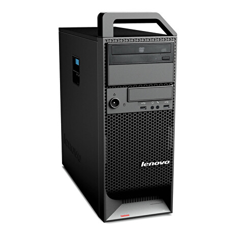 Lenovo ThinkStation S30; Intel Xeon E5-1620 3.6GHz/16GB RAM/256GB SSD + 2TB HDD