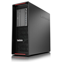 Lenovo ThinkStation P510; Intel Xeon E5-1650 v4 3.6GHz/32GB RAM/256GB SSD + 1TB HDD