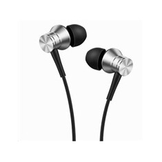 1MORE Piston Fit In-Ear Headphones Silver