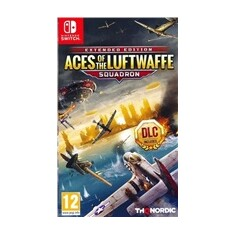 SWITCH Aces of the Luftwaffe: Squadron (Extended)
