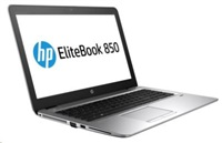 "HP EliteBook 850 G3 15.6"" FHD / i7-6500U / 8GB / 256GB / AMD R7 M365X 1GB / ac / BT / FpR / backlit keyb / W10P down"