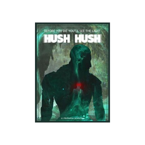 ESD Hush Hush Unlimited Survival Horror