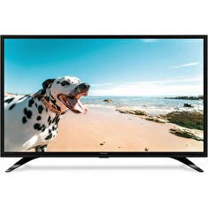 "STRONG SMART LED TV 32""/ SRT32HB5203/ 1366x768/ DVB-T2/C/S2/ H.265/HEVC/ CRA ověřeno/ 2x HDMI/ 2x USB/ Wi-Fi/ LAN/ A+"
