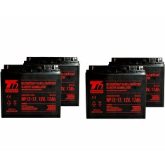 T6 Power RBC11, RBC55 - battery KIT