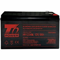 T6 Power RBC114, RBC106 - battery KIT