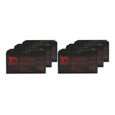 T6 Power RBC141 - battery KIT