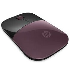 HP Z3700 Berry Wireless Mouse