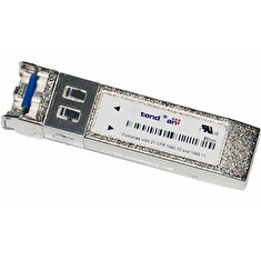 SFP modul, 100Base-FX, 2km, multi mode, LC konektor, 1310nm - Cisco kompatiblní
