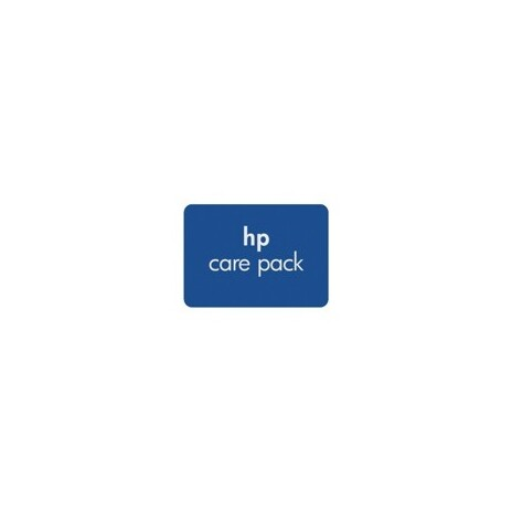 HP CPe - HP 3 Year Next Business Day Onsite Hardware Support For HP Notebooks