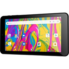 "UMAX tablet PC VisionBook 7A 3G/ 7"" IPS/ 1024x600/ MTK8321/ 2GB/ 16GB Flash/ micro USB/ micro SIM/ Android 10/ černý"