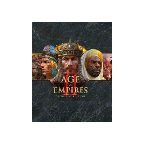 ESD Age of Empires II Definitive Edition