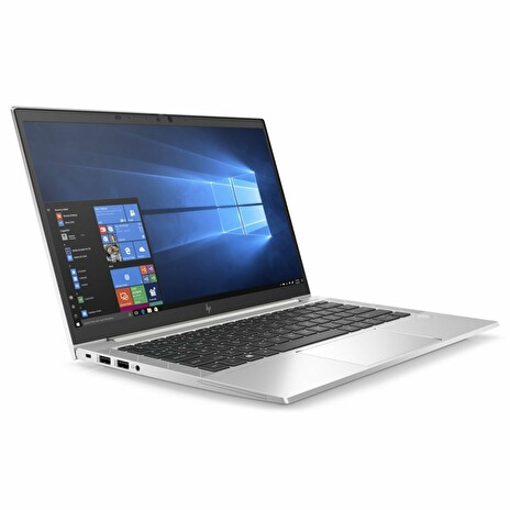 "HP EliteBook 830 G7/ i5-10210U/ 8GB DDR4/ 512GB SSD/ Intel UHD/ 13,3"" FHD IPS/ W10P/ Stříbrný"