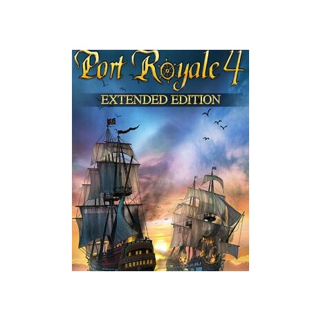 ESD Port Royale 4 Extended Edition