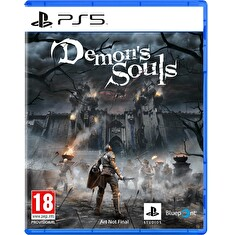 PS5 - Demon's Soul Remake
