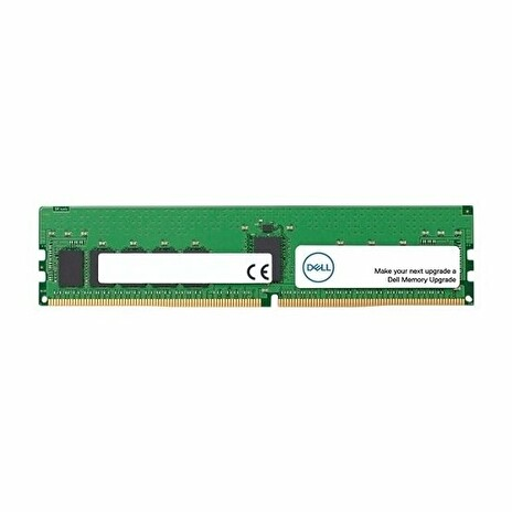 DELL 16GB RAM/ DDR4 RDIMM 3200 MHz 2RX8 ECC/ pro PowerEdge R(T) 640/ 740(xd)/ 440/ 540