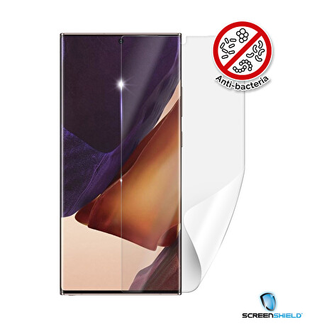 Screenshield Anti-Bacteria SAMSUNG N986 Galaxy Note 20 Ultra folie na displej