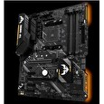 ASUS MB Sc AM4 TUF GAMING B450-PLUS II, AMD B450, 4xDDR4, 1xDP, 1xHDMI