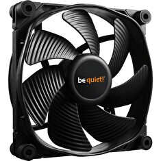 be quiet! PC ventilátor Silent Wings 3 120mm