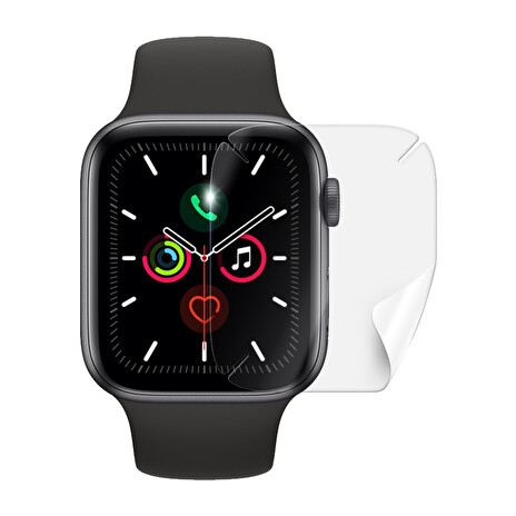 Screenshield APPLE Watch SE (44 mm) folie na displej