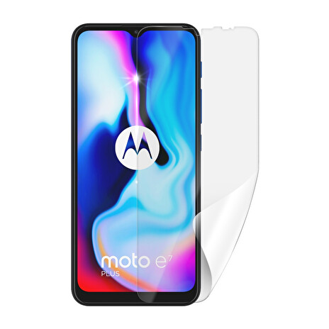 Screenshield MOTOROLA Moto E7 Plus XT2081 folie na displej