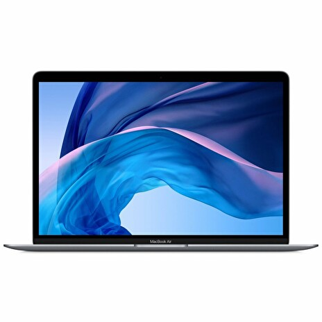 Apple MacBook Air 13'' 1.2GHz quad-core 10th gen. Intel Core i7, 16GB RAM, 1TB SSD - Space Grey